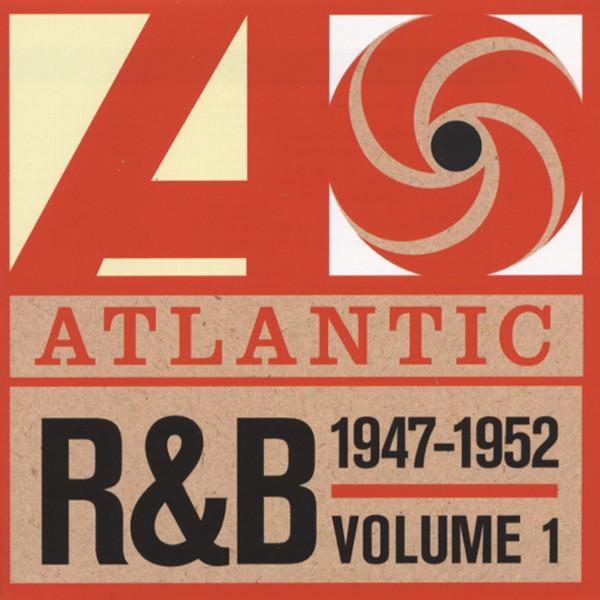 Atlantic R&B Vol.1 - 1947-1952 (CD)
