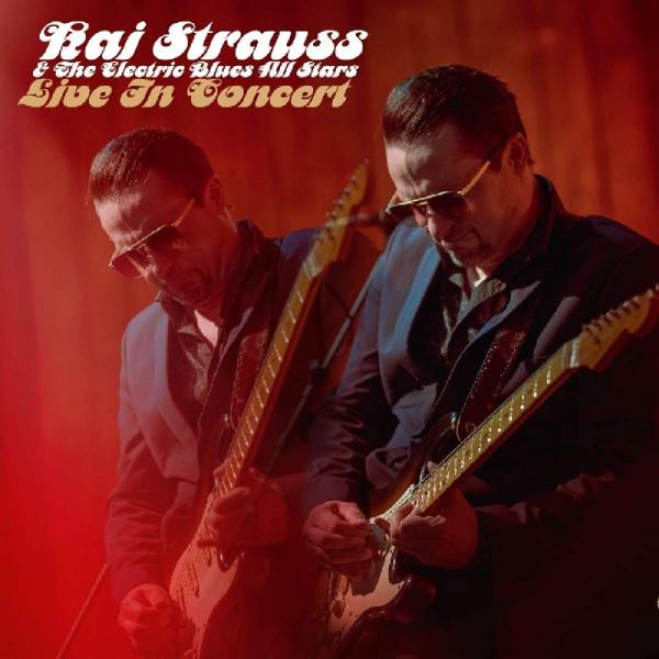 Live In Concert (2-CD)