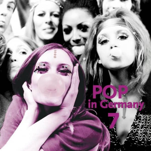 Vol.7 - Pop in Germany
