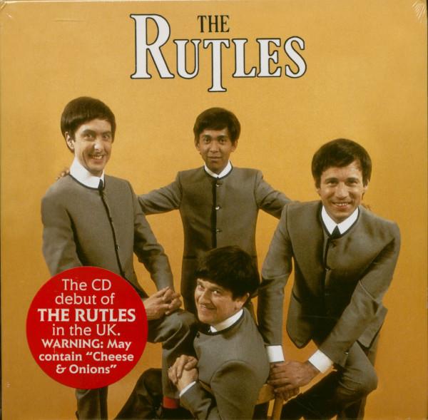 The Rutles (CD)