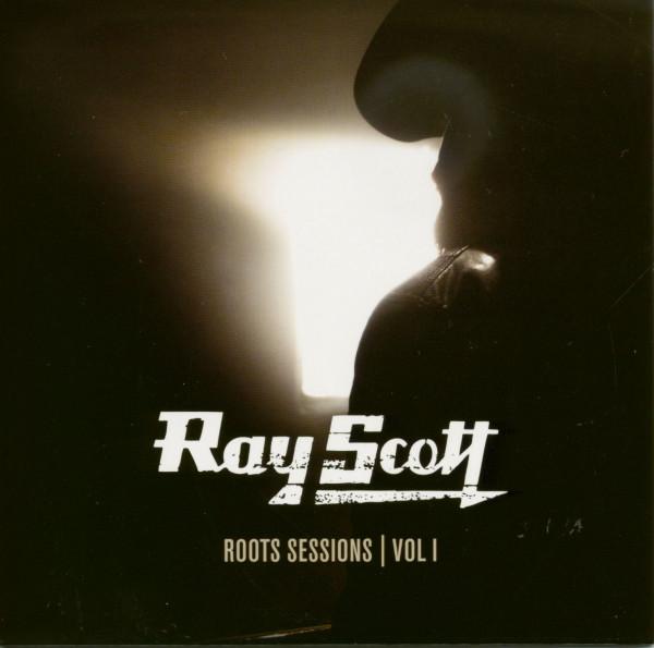 Roots Sessions Vol.1 - Mini Album