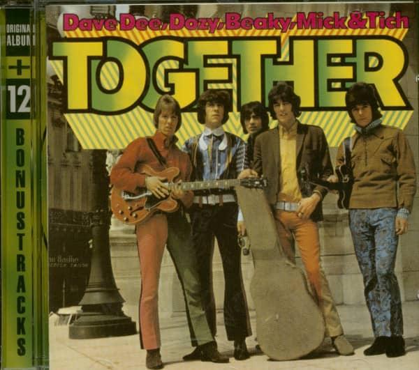 Together (CD)