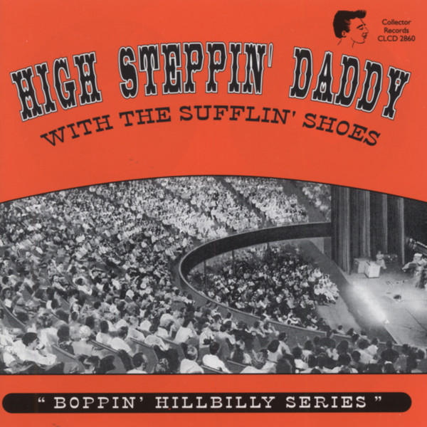 Hi Steppin' Daddy With The Shufflin' Shoes
