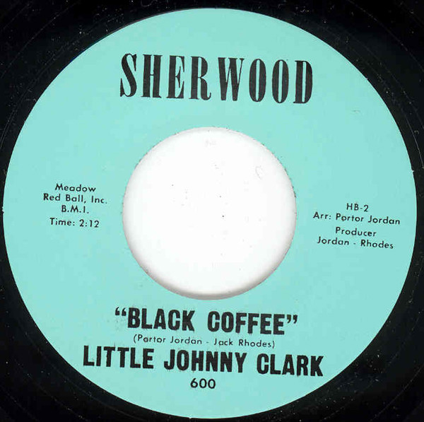 Black Coffee - Now, Now, Now 7inch, 45rpm