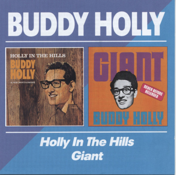 Holly In The Hills & Giant