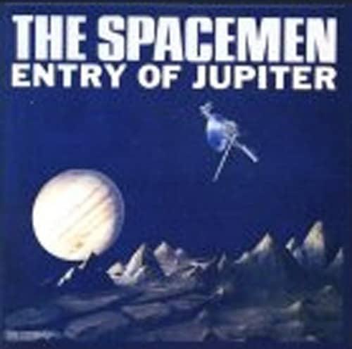 Entry Of Jupiter (CD)