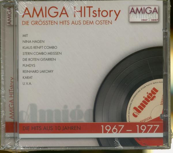 Vol.3, Amiga Hitstory 1967-77