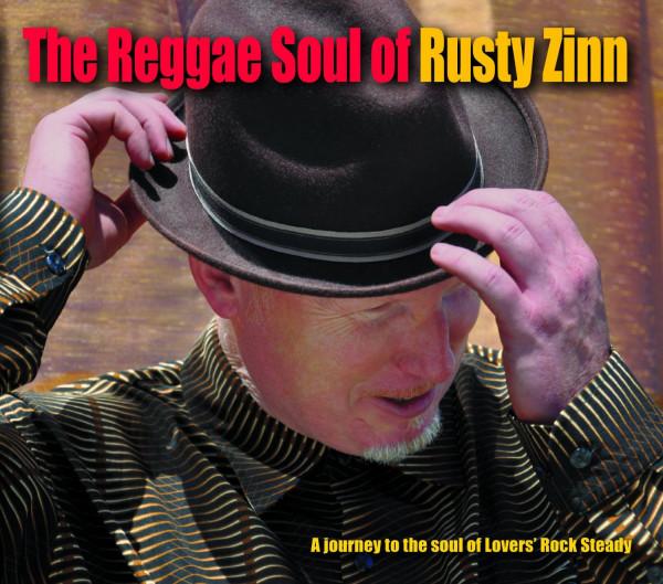 Reggae Soul Of