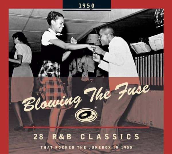 1950 - Classics That Rocked The Jukebox