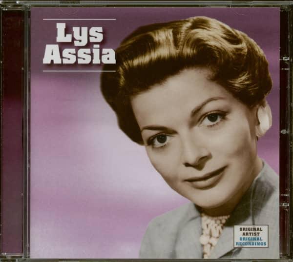 Lys Assia (CD)