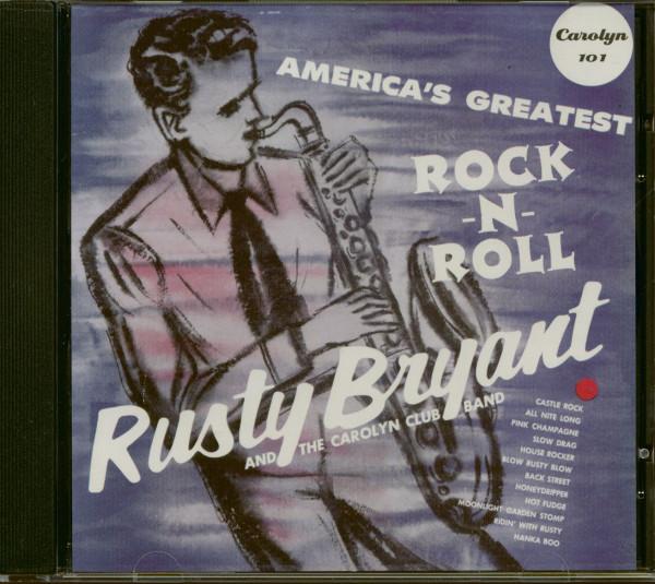 America's Greatest - Rock'n'Roll (CD)