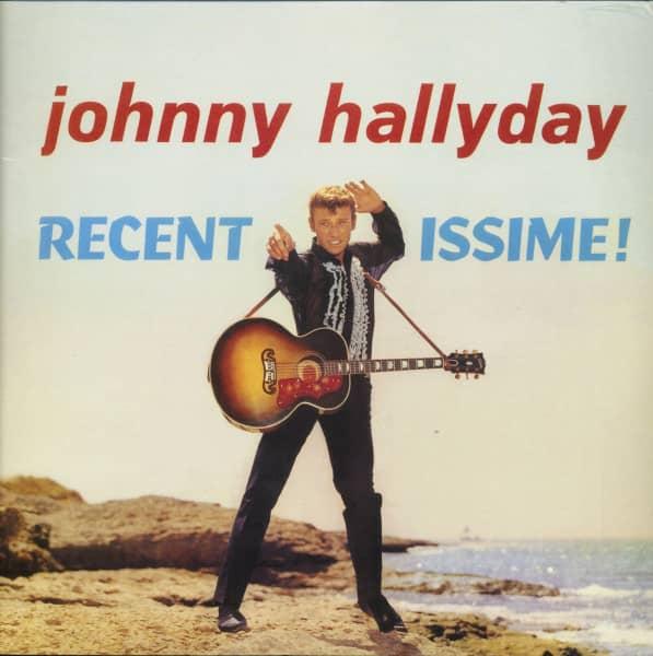 Recentissime! (LP & Download, 180g Vinyl, Ltd.)