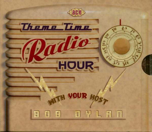 Bob Dylan's Theme Time Radio Hour (2-CD)
