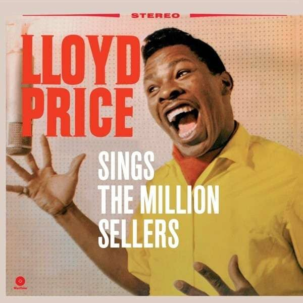 Sings The Million Sellers (180g Vinyl - lmited edition)