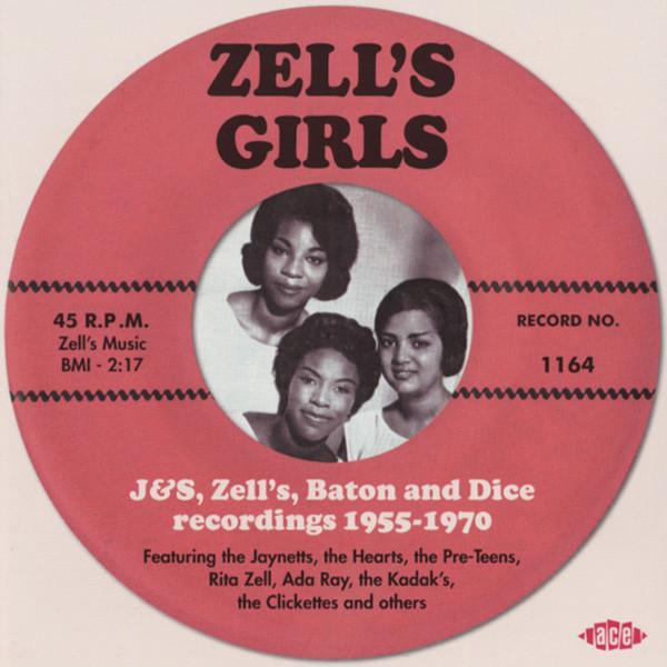 Zell's Girls