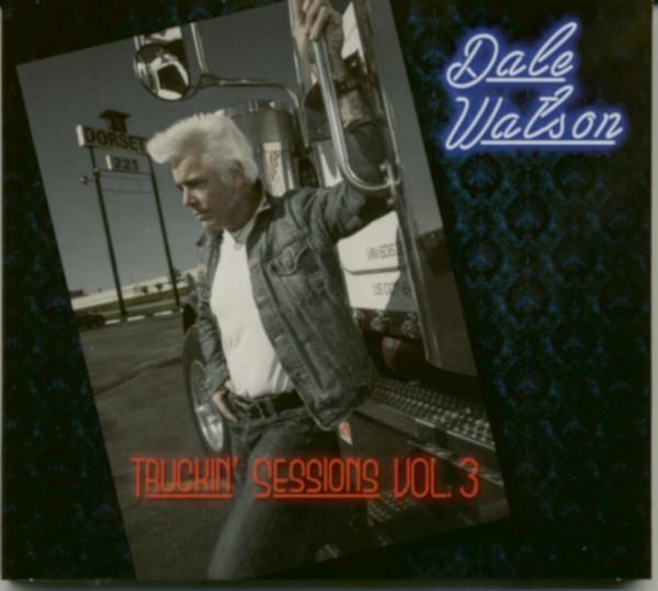 Truckin' Sessions Vol. 3