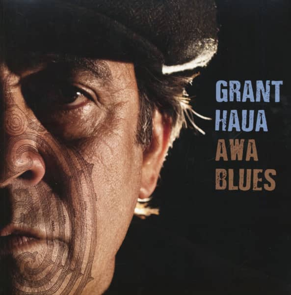 Awa Blues (LP, 180g Vinyl)