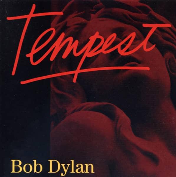 Tempest (Deluxe Edition) EU