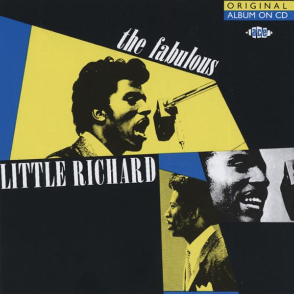 The Fabulous (1959 Album)