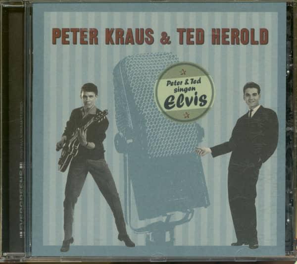 Das ist ja prima - Polydor 1950-62 (CD)