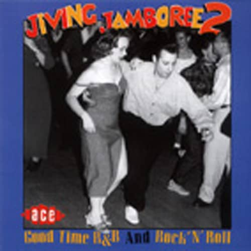 Vol.2, Jiving Jamboree