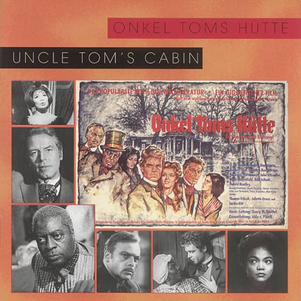 Onkel Toms Hütte - Uncle Tom's Cabin