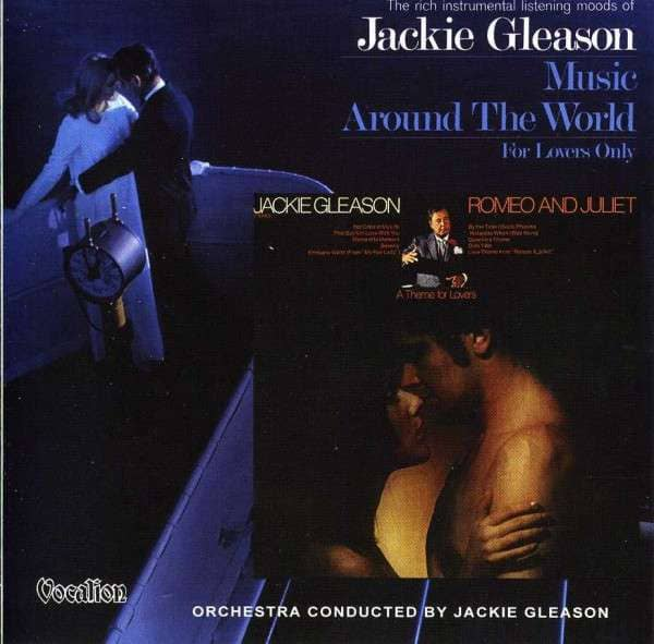 Music Around The World (1966) & Romeo And Juliet (1970)