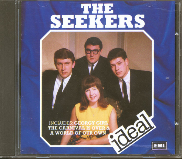The Seekers (CD)