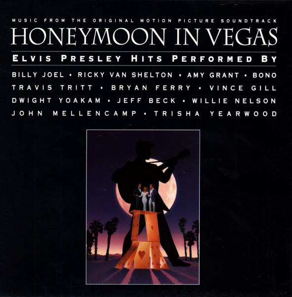 Honeymoon In Vegas - Original Motion Picture Soundtrack