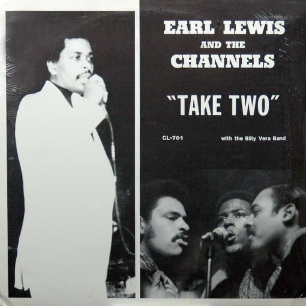Earl Lewis And the Channels - Take Two