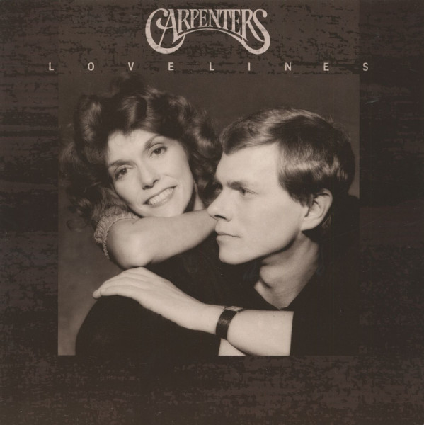 Lovelines (LP)