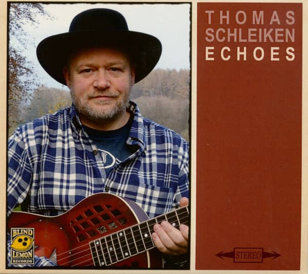 Echoes (CD Album)