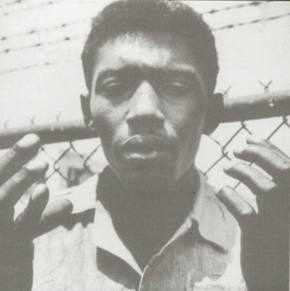Angola Prison Spirituals (LP)