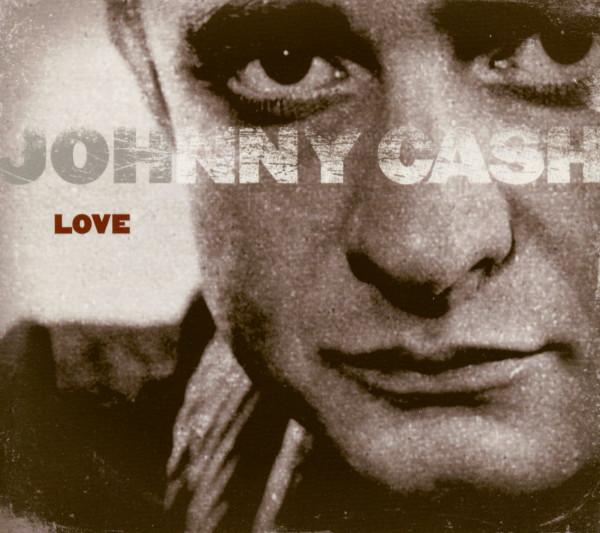 Love (CD)