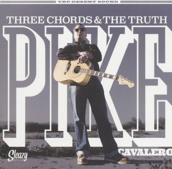 Three Chords & The Truth (CD)
