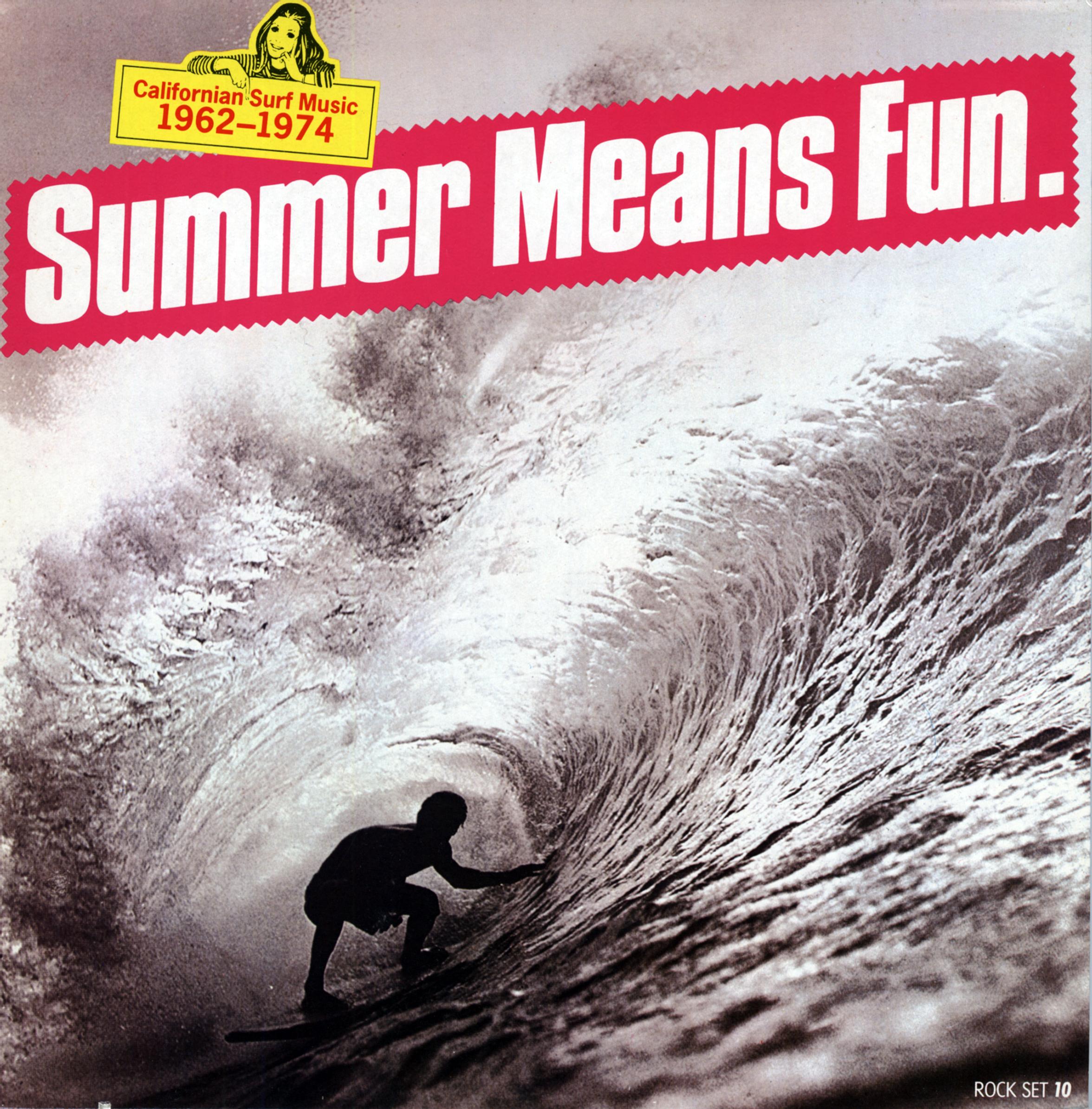 Various - Summer Fun: Summer Time-Reggaetime - Volume 1
