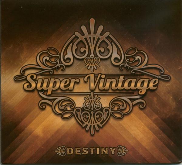Destiny (CD)