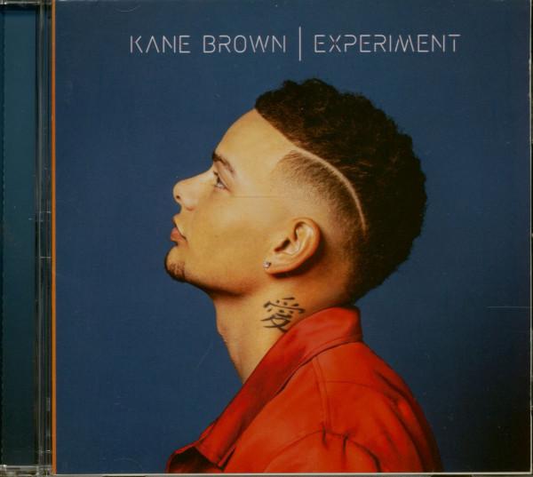 Experiment (CD)