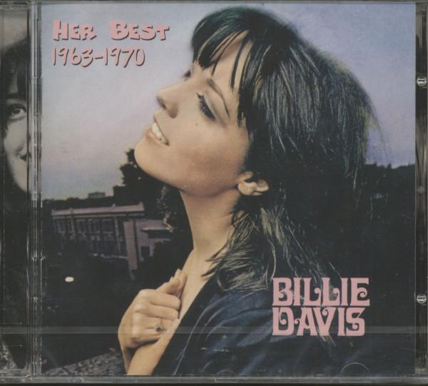 Her Best 1963-1970 (CD)