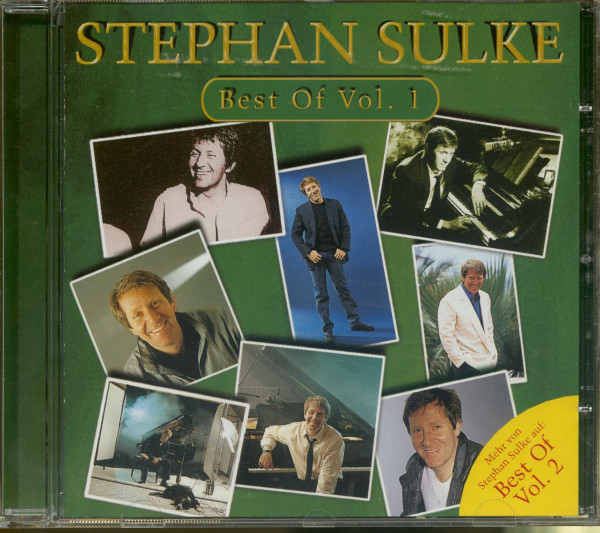 Best Of Vol.1 (CD)