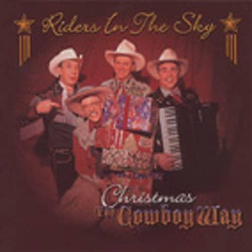 Christmas The Cowboy Way (1999)