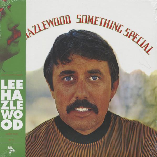 Something Special (LP, 180g Vinyl)