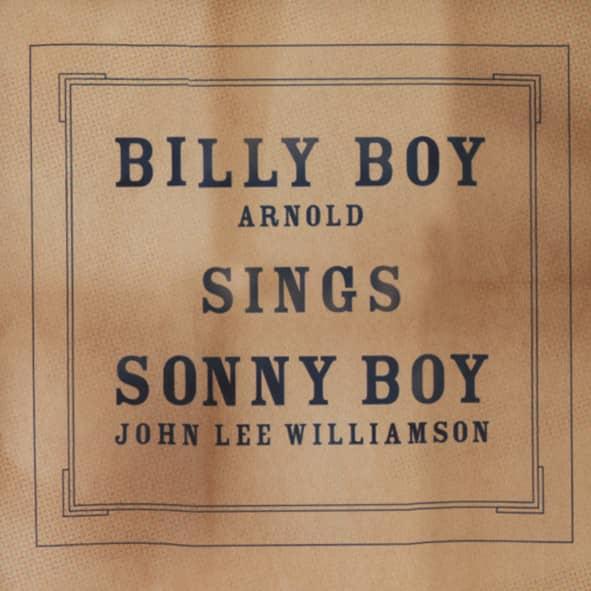 Billy Boy Sings Sonny Boy