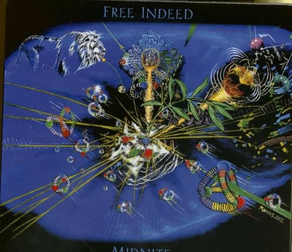 Free Indeed (CD)