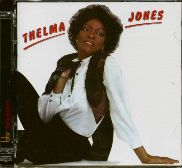Thelma Jones (CD)