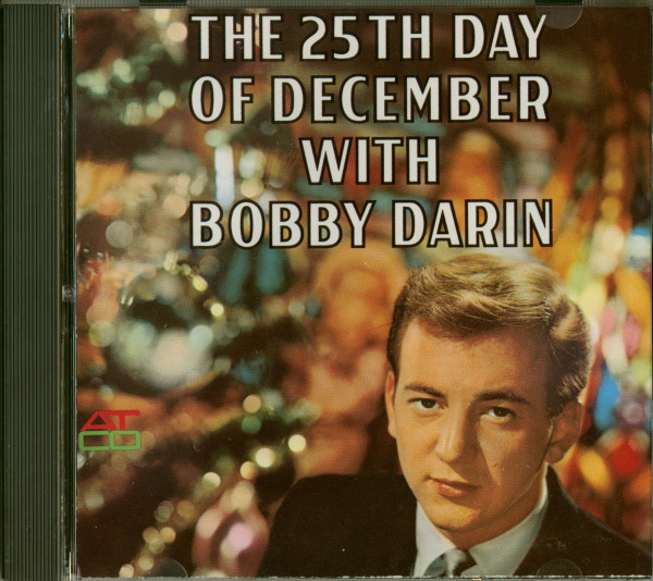 The 25th Day Of December With Bobby Darin (CD)