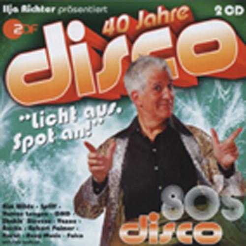 Disco - 80's Disco (2-CD)