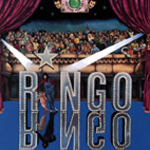 Ringo...plus