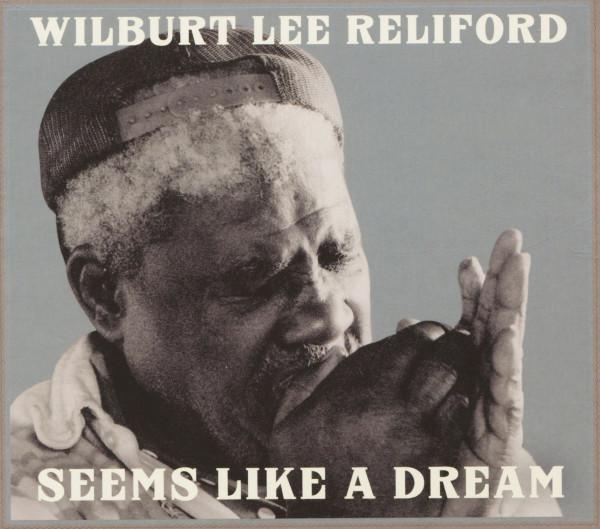 Seems Like A Dream (CD)
