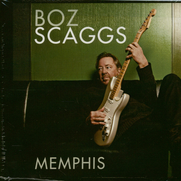 Memphis (CD)